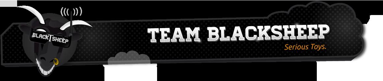 Team Black Sheep – The FPV QUADCOPTER