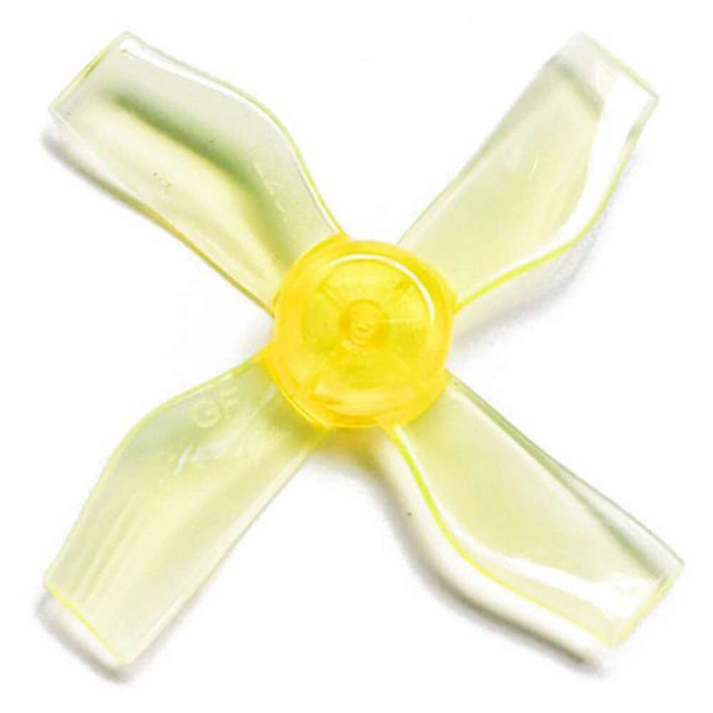 GF 1220 31mm Durable 4 Blade 1mm Yellow