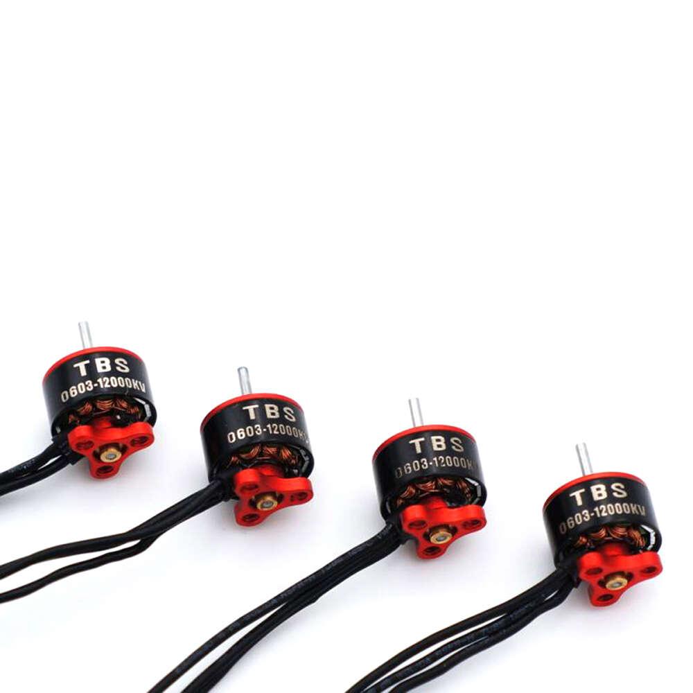 Team BlackSheep Online Store - TBS Micro Brushless Motors Set 12000kv