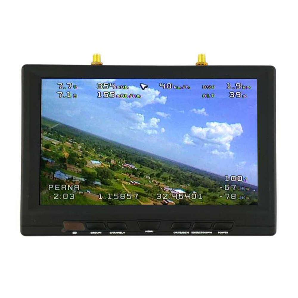 "TBS 7"" HD Diversity LCD Screen"