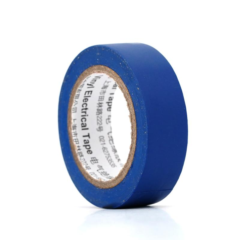 3M Vinyl Electrical Tape (Blue)