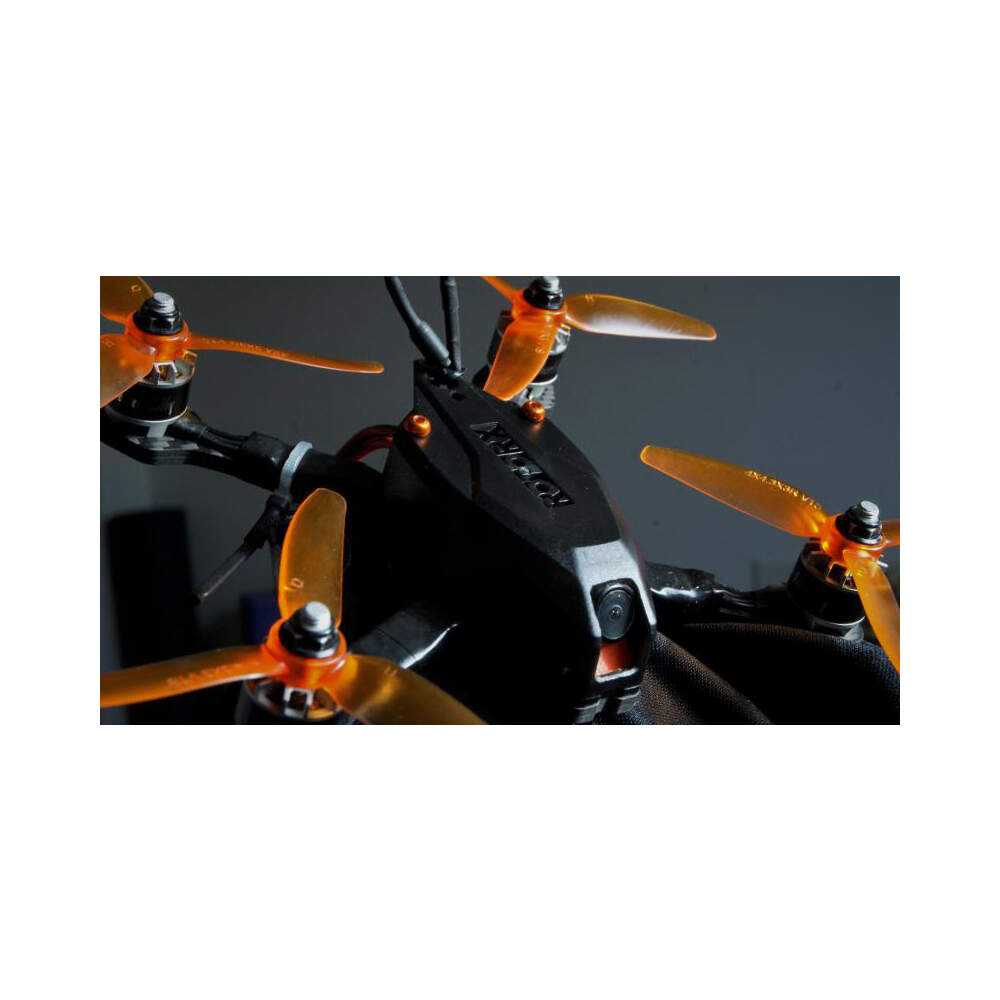 RotorX RXAtom4 frame