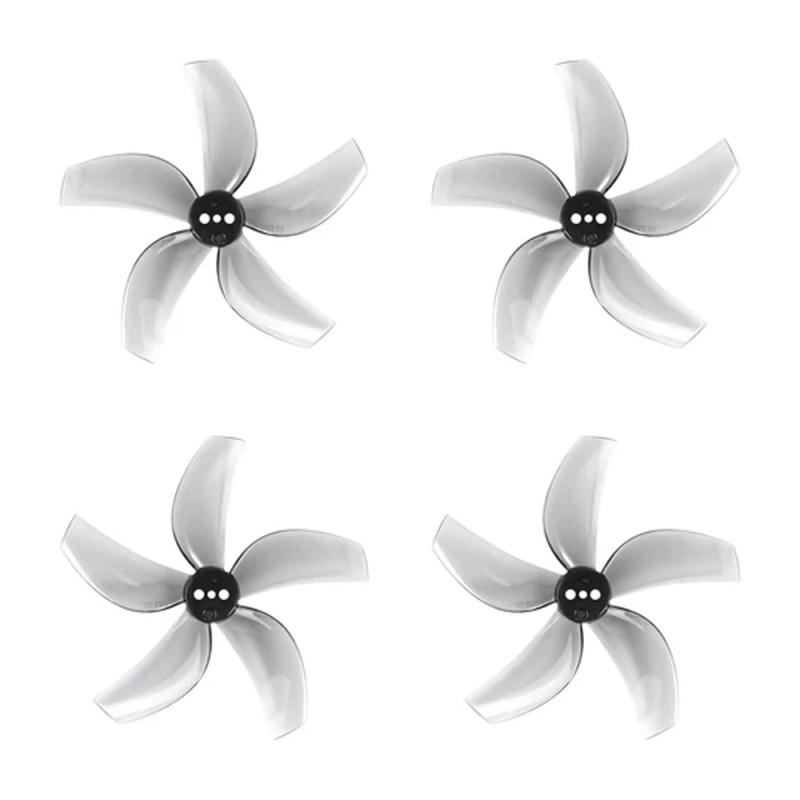BetaFPV x Gemfan D63 5-Blade Propellers 1.5mm Shaft
