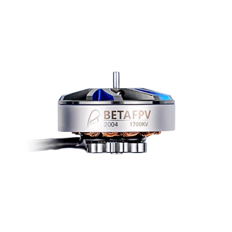 BetaFPV 2004-1700KV Brushless Motors (4pcs)
