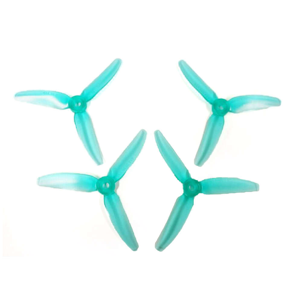 HQ Durable Prop 4x4.3x3V1S - Light Turquoizes