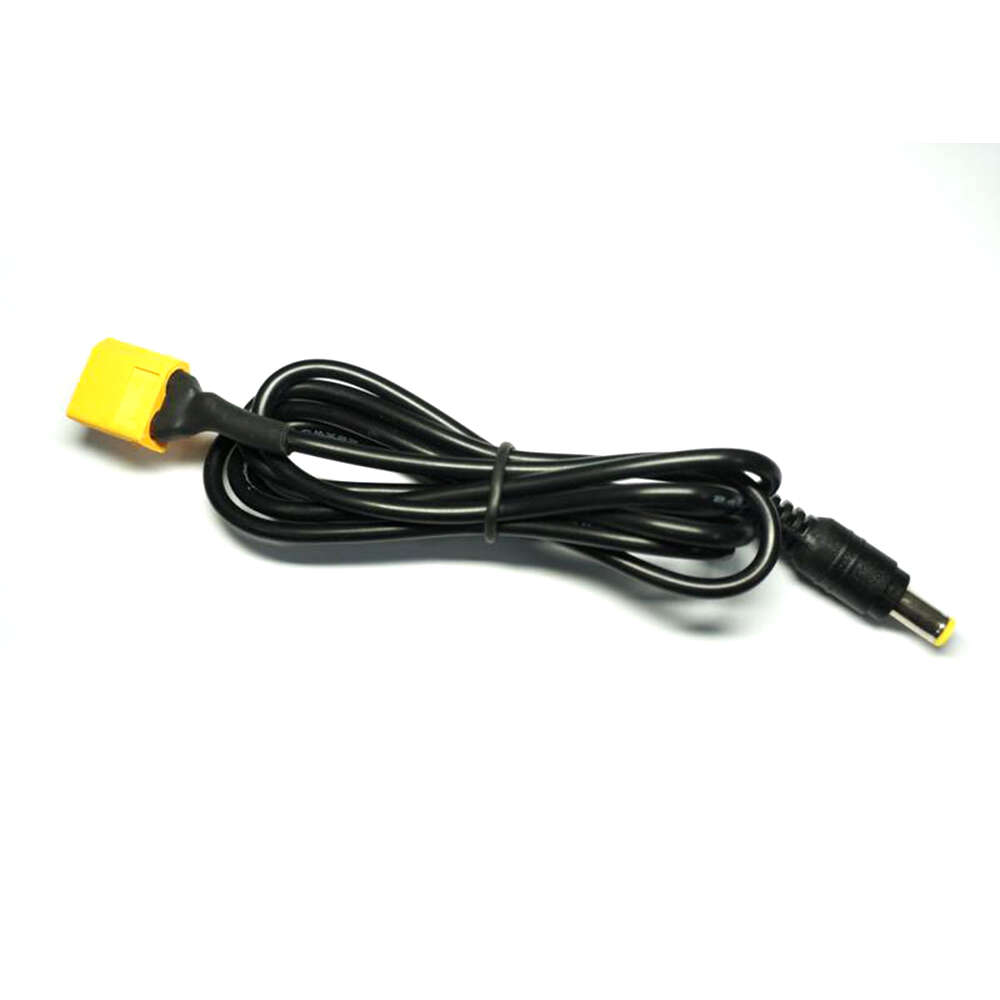 TS100 XT60 to DC Cable