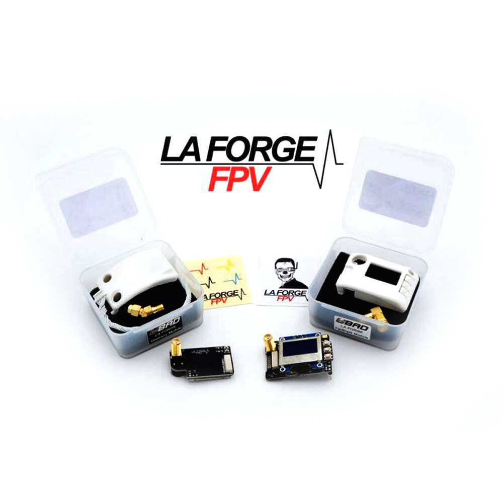 LaForge V4 Main Module w/ Diversity Set LaForge Main Module V4 (fixed version)