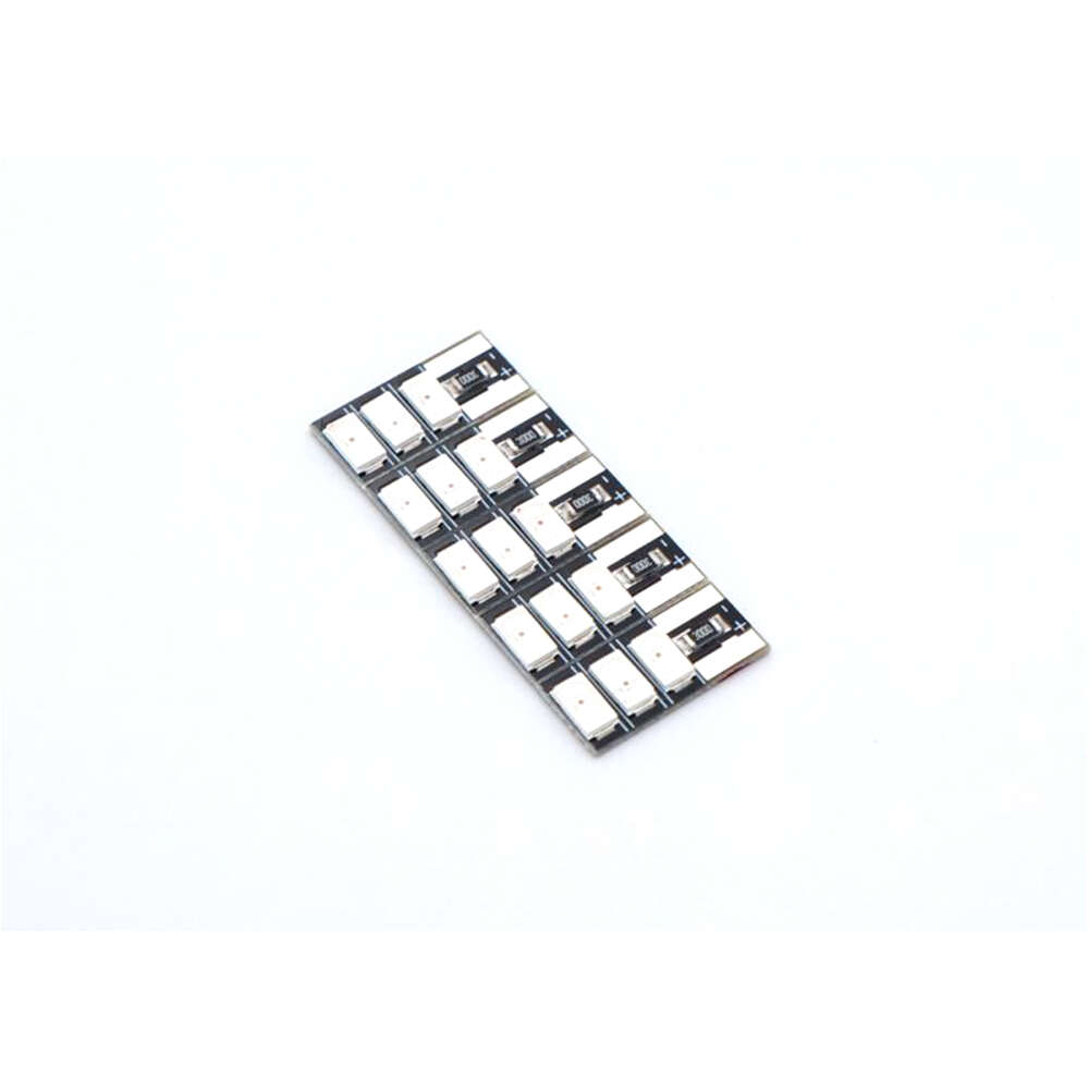 TINY LEDs 3-6s (5pcs) - RED