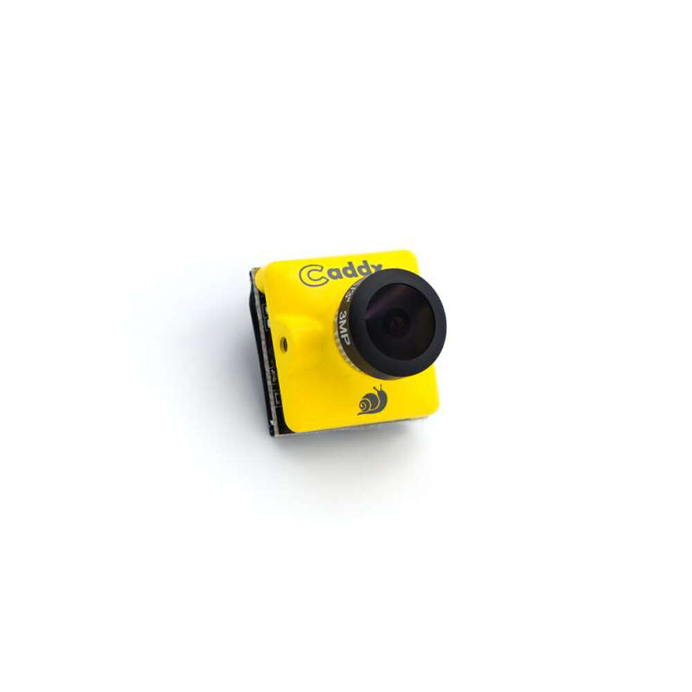 Caddx Turbo Micro SDR2 - Yellow