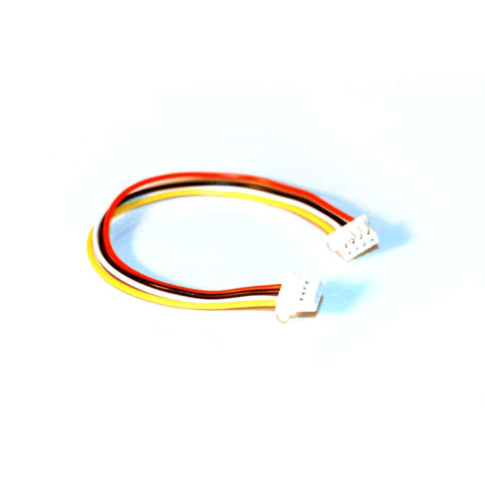 Team BlackSheep Online Store - TBS VTx 4-pin Cable