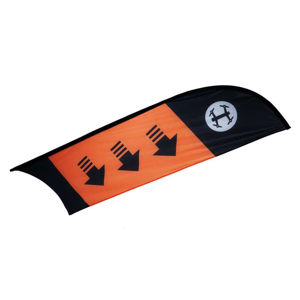 TBS Racing flag Checkpoint/ Curve (Orange)