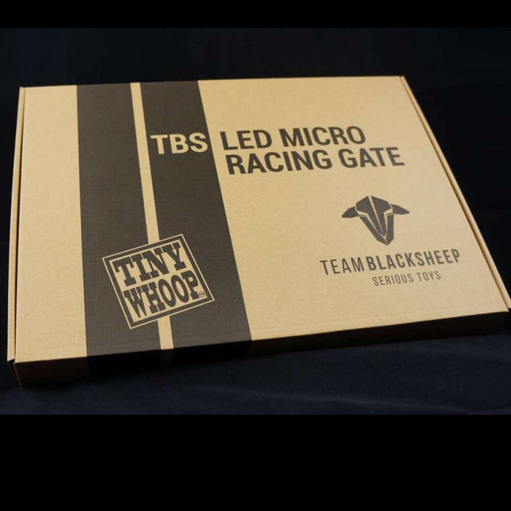 TBS LED Micro Racing Gates (Set of 4)