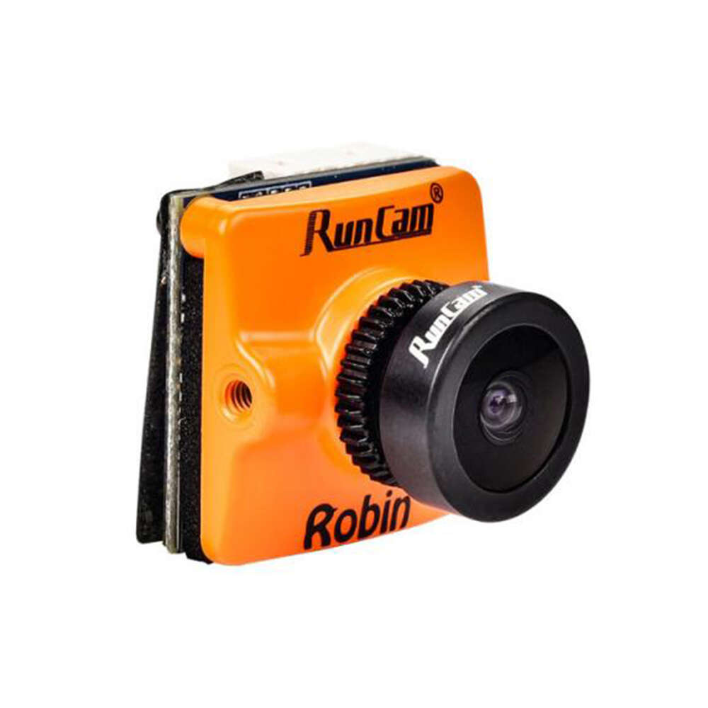 Runcam Robin - 2.1mm (Orange) BLOW OUT