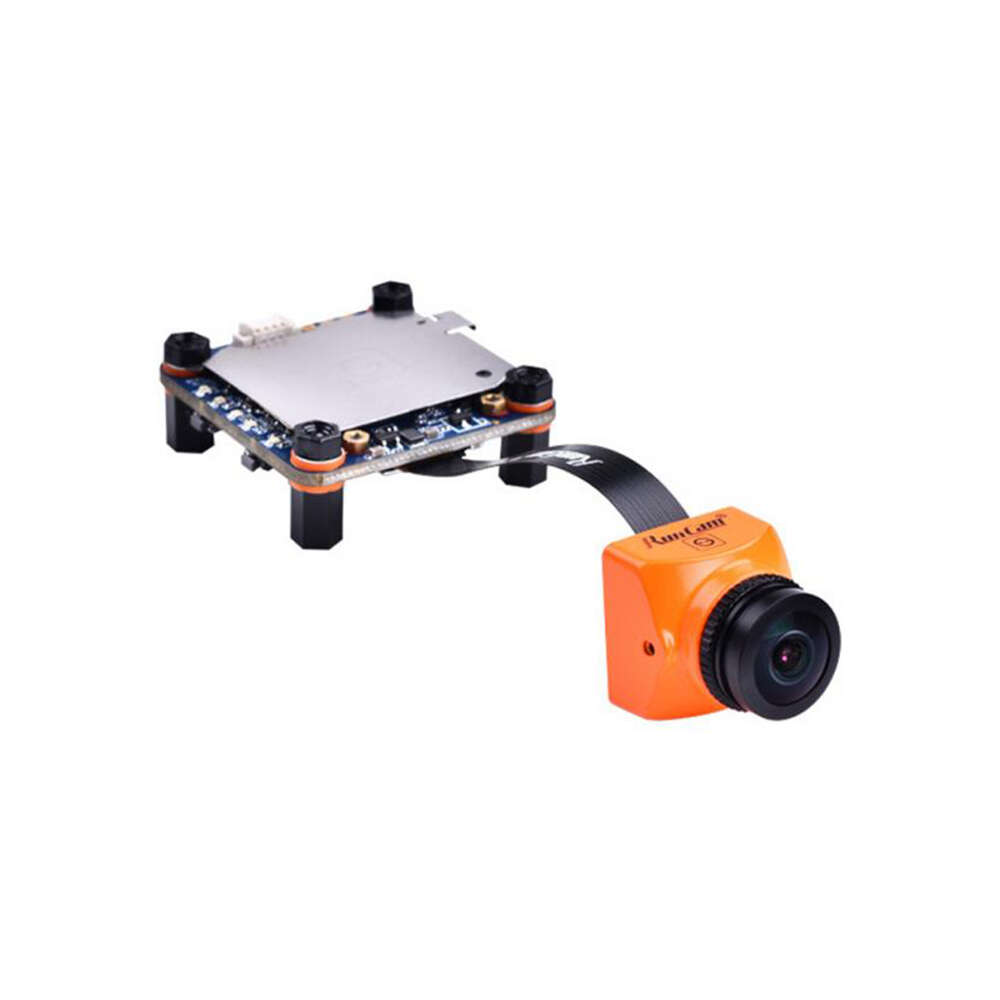 Runcam Split 2S - Orange - Wifi