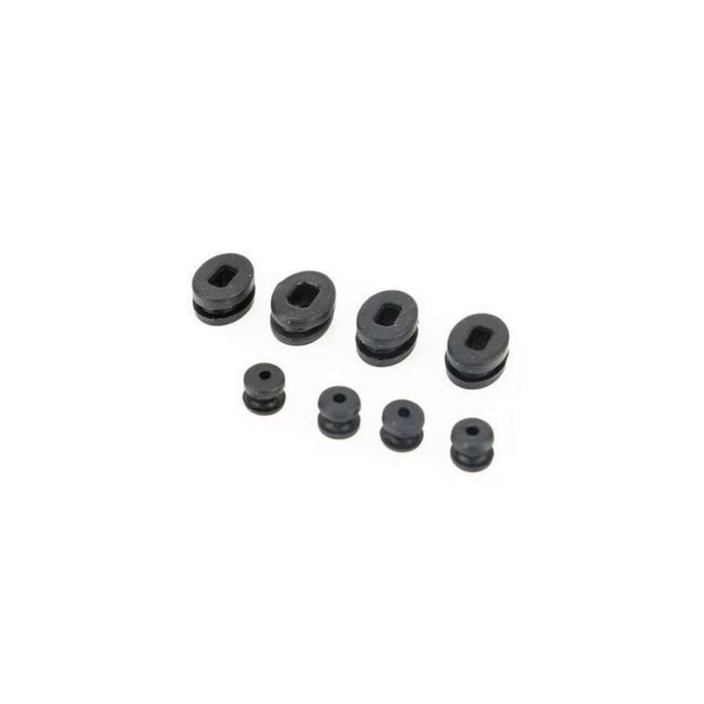 Acrobrat Bushing Kit - Black (70)