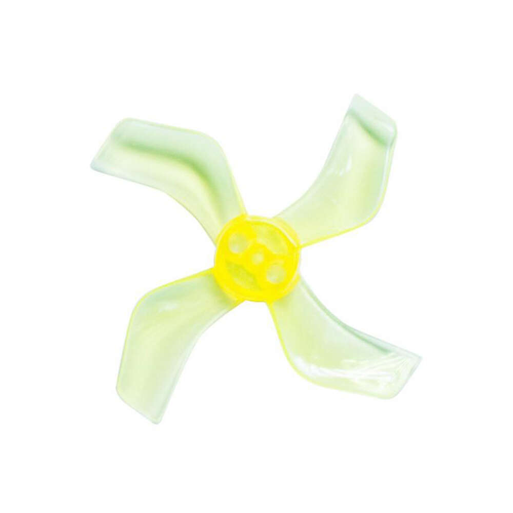 GF 1636 40mm Durable 4 Blade 1.5mm Yellow