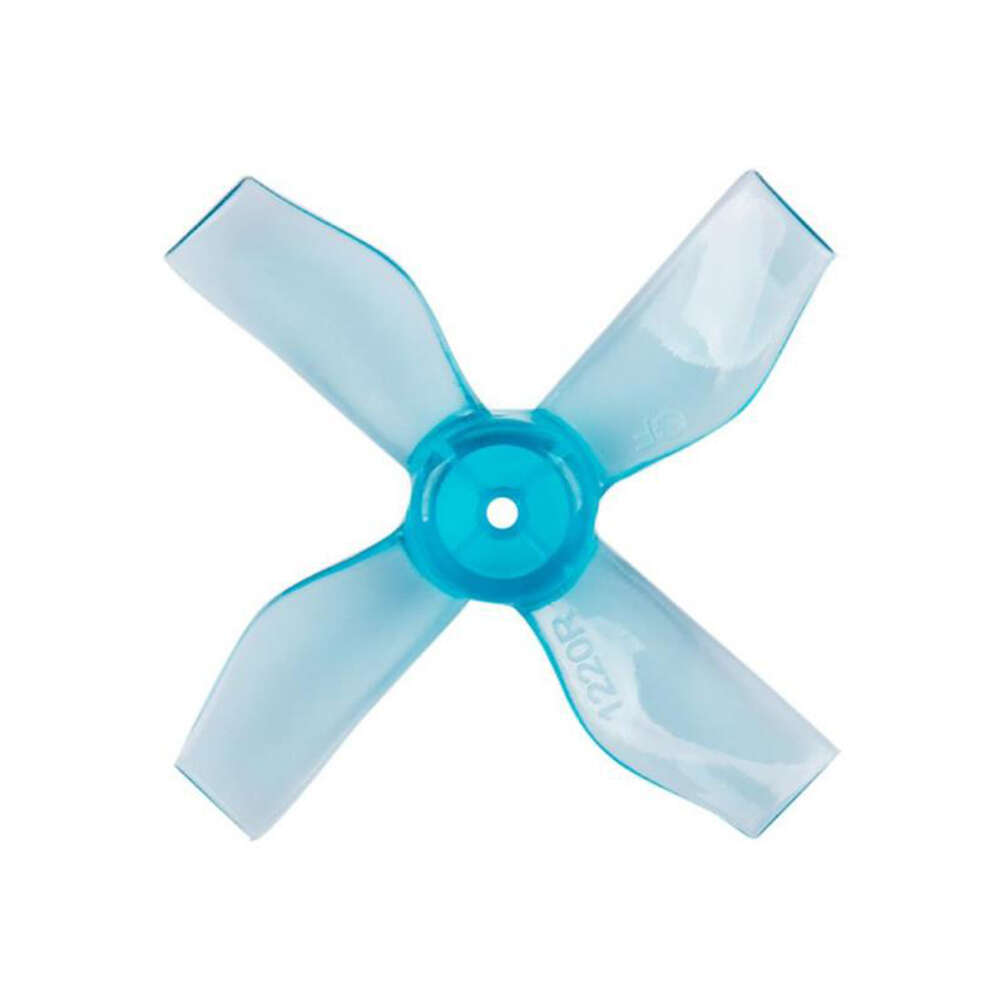 GF 1220 31mm Durable 4 Blade 0.8mm Blue