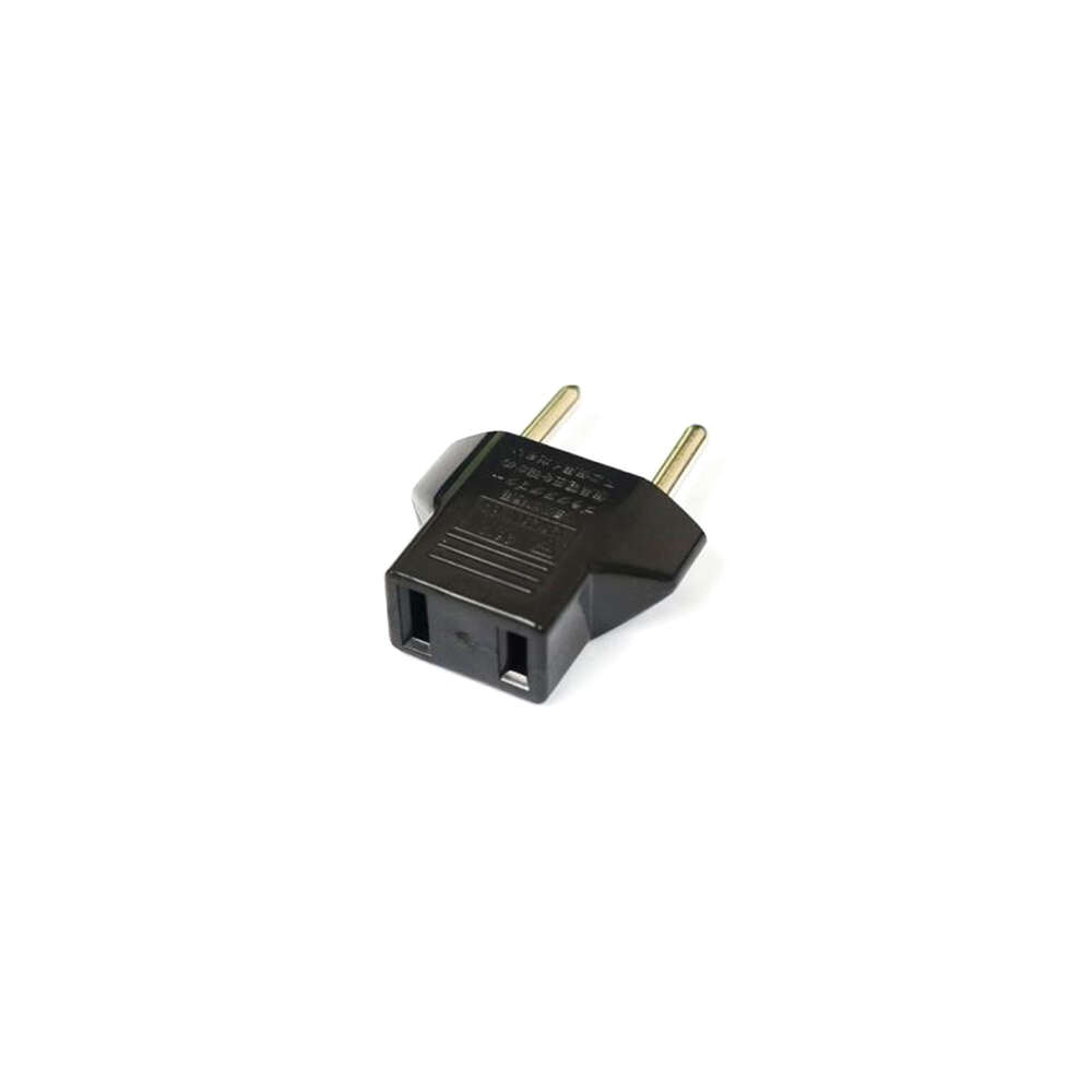 USA to EU Socket Adapter
