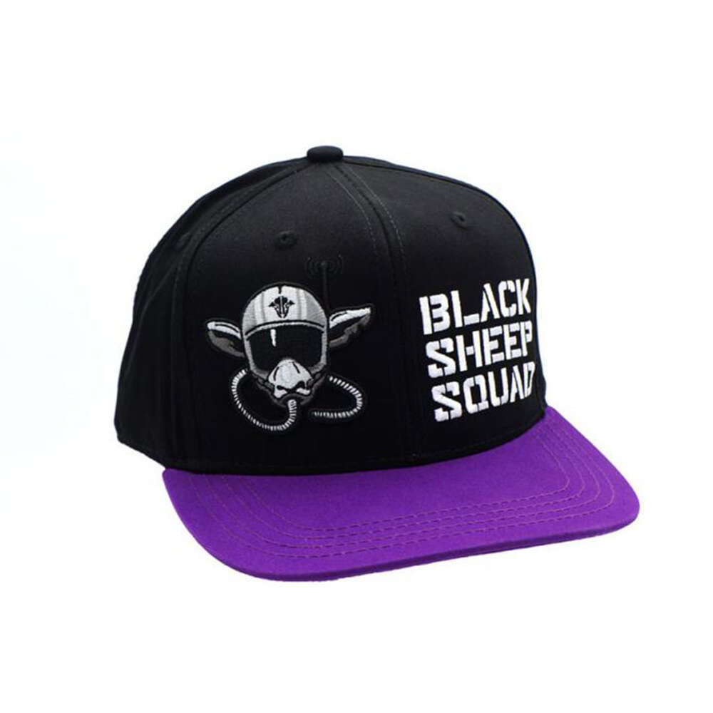 0d3a722c643 Team BlackSheep Online Store - Black Sheep Squad Cap