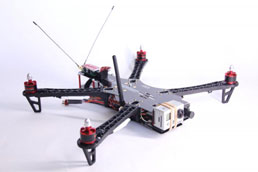 Team BlackSheep Video Drones