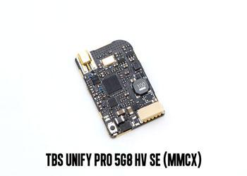 TBS Unify Pro 5G8 HV SE MMCX 1000mW
