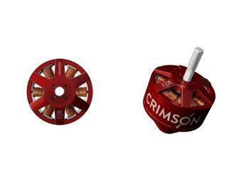 MAD Crimson XC5500